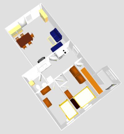 Die planung der eigenen vier w nde mit sweet home 3d purrucker blog - Die eigenen vier wande ...