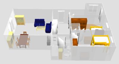 Die planung der eigenen vier w nde mit sweet home 3d purrucker page blog - Die eigenen vier wande ...